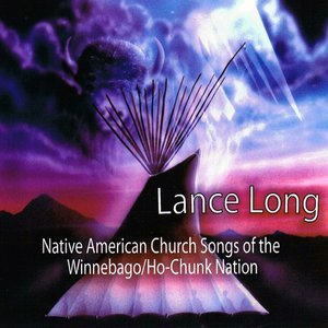 Image for 'Native American Church Songs of the Winnebago/Ho-Chunk Nation'