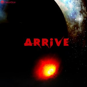Image for 'Arrive'