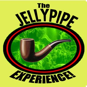 Image for 'The JellyPipe Experience!'