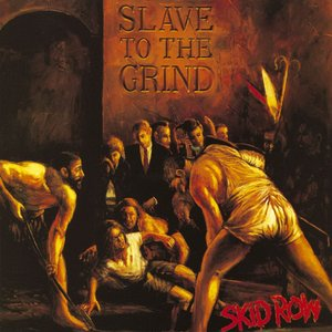 Image pour 'Slave to the Grind'