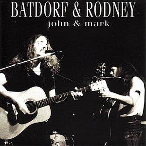 Image for 'John & Mark'