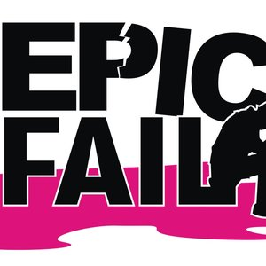 Image for 'Epic Fail podcast'