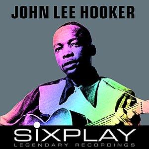 Image for 'Six Play: John Lee Hooker - EP'