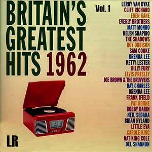 Image for 'Britain's Greatest Hits 1962, Vol. 1'