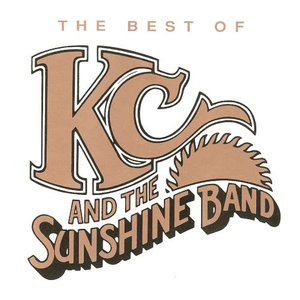 Image for 'The Best of KC and The Sunshine Band'