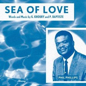 Immagine per 'Sea of Love'