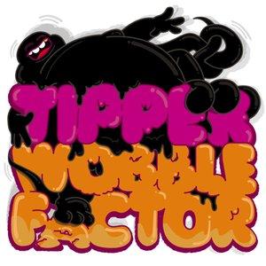 Immagine per 'Wobble Factor'