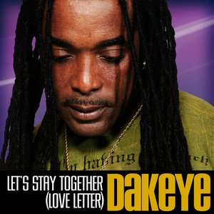 Image pour 'Let's Stay Together (Love Letter)'