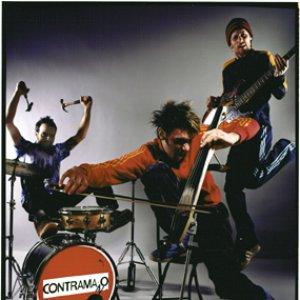 Bild för 'Contramano'
