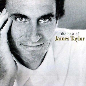 Immagine per 'The Best of James Taylor'