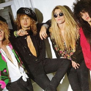 Image for 'Enuff Z'Nuff'