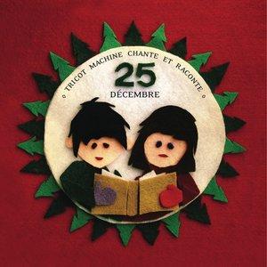 Image pour 'Chante et raconte 25 décembre'