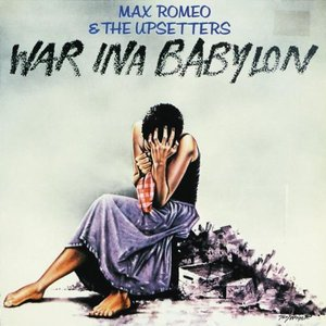 Image for 'War Ina Babylon (Expanded Edition)'