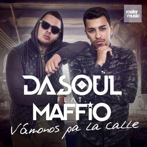 Image for 'Vámonos Pa La Calle [feat. Maffio]'