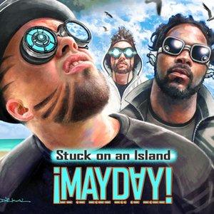 Image for 'Stuck On An Island'