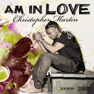 Image for 'I'm In Love - Single'