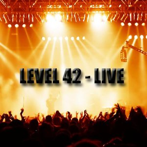 Image for 'Level 42 - Live In London'