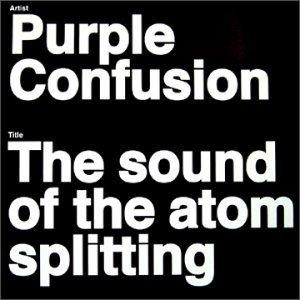 Imagen de 'The Sound of the Atom Splitting'