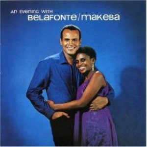 Image for 'Harry Belafonte & Miriam Makeba'