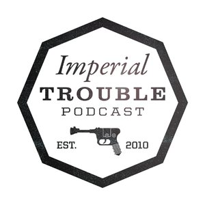 Image for 'Imperial Trouble'