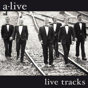 Image for 'Live Tracks'