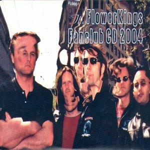 Image for 'Fanclub CD 2004'