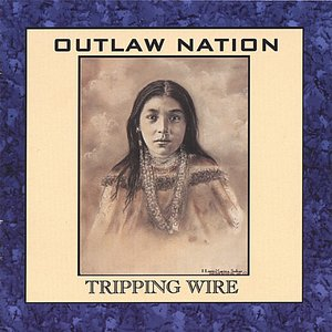 Image for 'Tripping Wire'