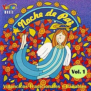 Image for 'Noche de Paz: Villancicos Tradicionales Y Bailables Vol.1'