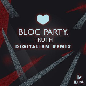 Image for 'Truth (Digitalism Remix)'