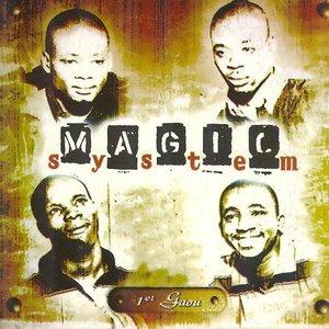 Image for '1er Gaou (Album original)'