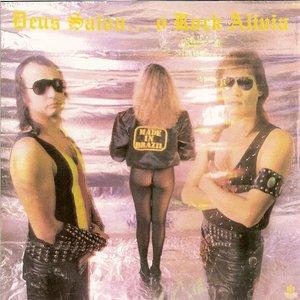 Image for 'Deus Salva... O Rock Alivia'