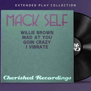 Image for 'Mack Self: The Extended Play Collection'