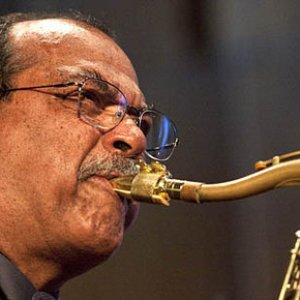 Image for 'Ernie Watts'