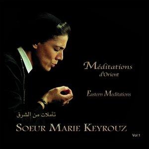 Image for 'Méditations d'orient'