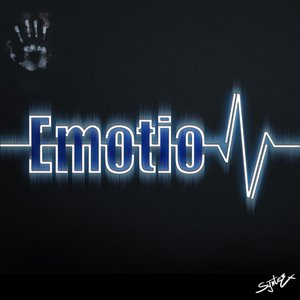 Image for 'Emotion'