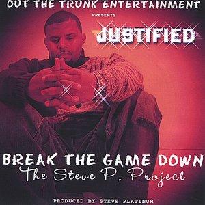 Bild für 'Break The Game Down'