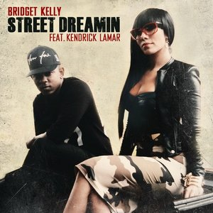 Image for 'Street Dreamin (feat. Kendrick Lamar) - Single'