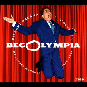 Image for 'Becolympia'