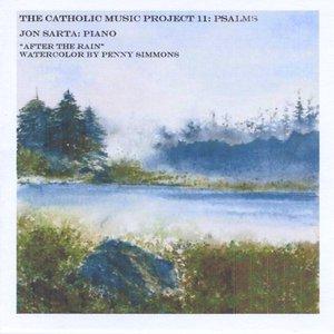 Image for 'Catholic Music Project 11: Psalms'