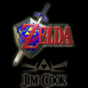Image for 'Jim Cook'