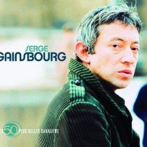 Image for 'Les 50 Plus Belles Chansons De Serge Gainsbourg'