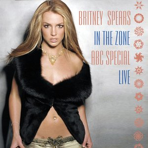 Image for 'In The Zone Special DVD'