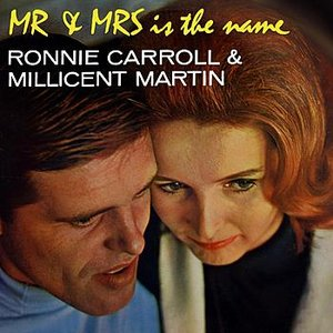 Image for 'Mr & Mrs Is The Name'