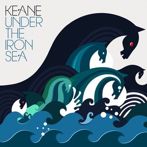Image for 'Under the Iron Sea (Deluxe Version)'