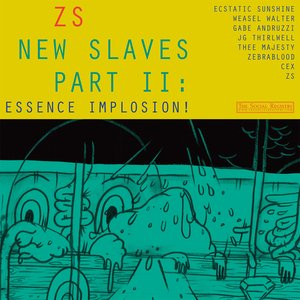 Image for 'New Slaves Part II: Essence Implosion!'