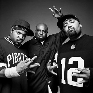 Image pour 'Westside Connection'