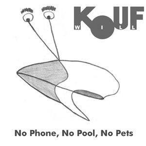 Image for 'No Phone, No Pool, No Pets'