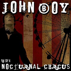 Image for 'The Nocturnal Circus'