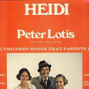 Bild för 'Peter Lotis'