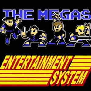 Image for 'Entertainment System & The Megas'